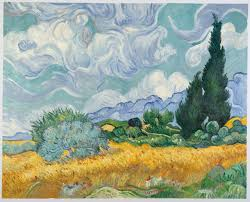 This image has an empty alt attribute; its file name is van-gogh-cypress.jpg